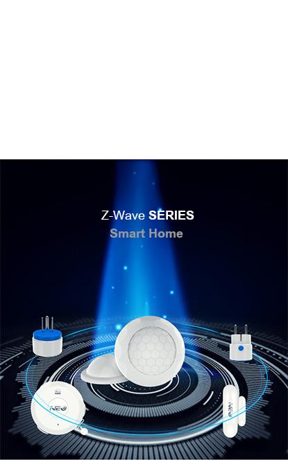 Z-Wave Neo Electronics